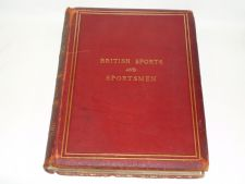 British Sports & Sportsmen : The Story of Shipping  (c.1930)